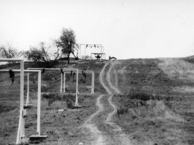Frankenlift Thüringen Bau