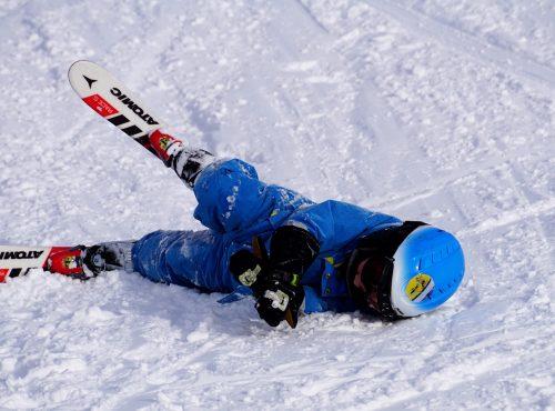 Frankenlift Thüringen Skifahren für Kinder