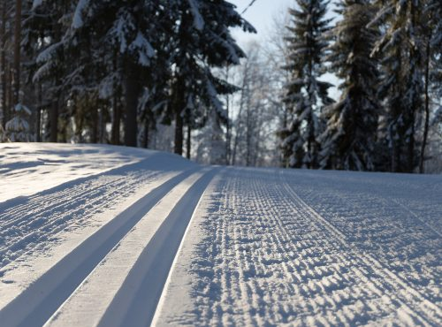 Frankenlift Skifahren Thüringen